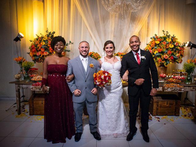 O casamento de Eric e Andressa em Rio de Janeiro, Rio de Janeiro 135