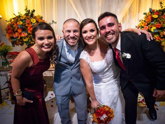 O casamento de Eric e Andressa em Rio de Janeiro, Rio de Janeiro 137