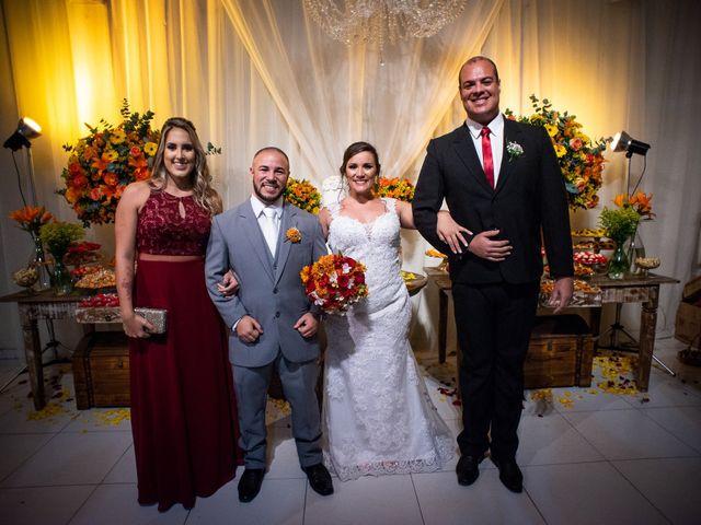 O casamento de Eric e Andressa em Rio de Janeiro, Rio de Janeiro 138