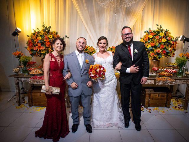 O casamento de Eric e Andressa em Rio de Janeiro, Rio de Janeiro 139