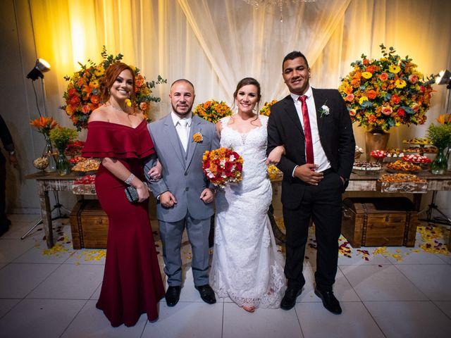 O casamento de Eric e Andressa em Rio de Janeiro, Rio de Janeiro 140