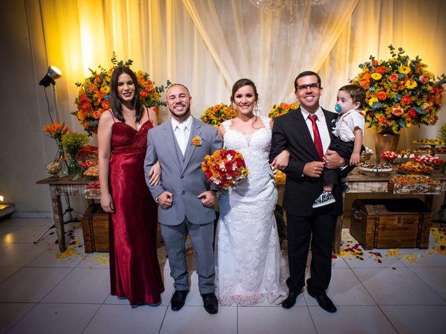 O casamento de Eric e Andressa em Rio de Janeiro, Rio de Janeiro 141