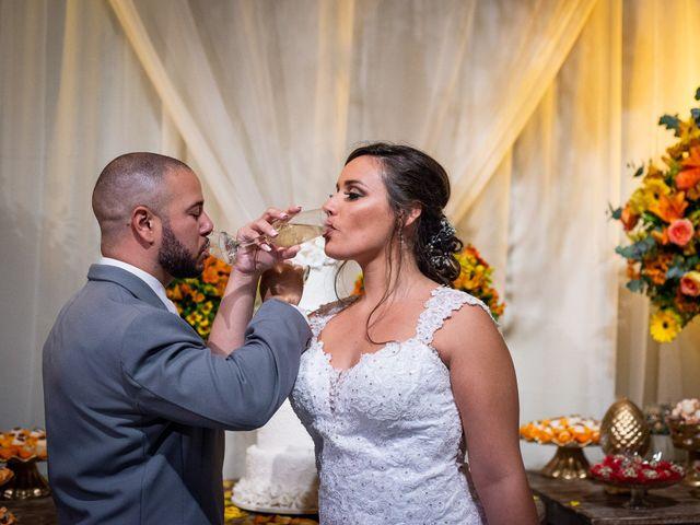 O casamento de Eric e Andressa em Rio de Janeiro, Rio de Janeiro 143