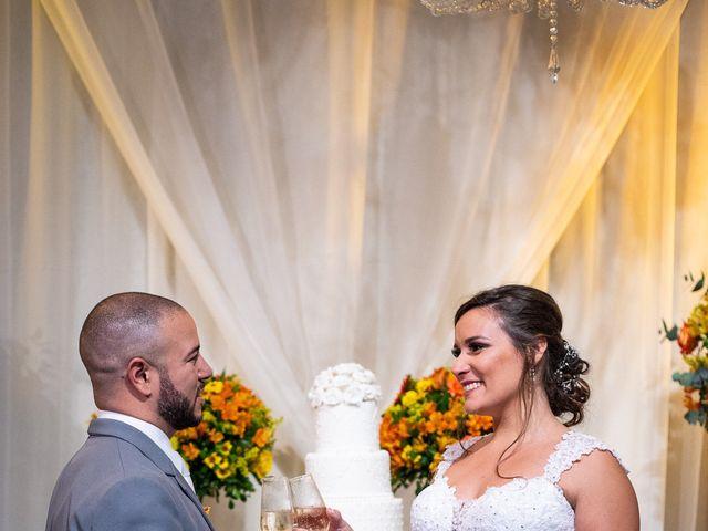 O casamento de Eric e Andressa em Rio de Janeiro, Rio de Janeiro 144
