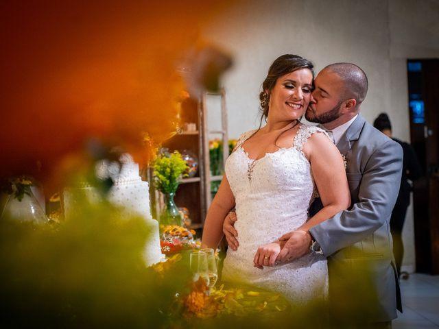 O casamento de Eric e Andressa em Rio de Janeiro, Rio de Janeiro 148