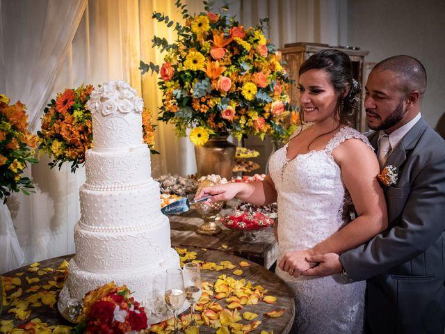 O casamento de Eric e Andressa em Rio de Janeiro, Rio de Janeiro 149