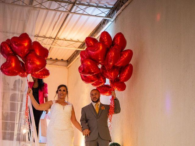 O casamento de Eric e Andressa em Rio de Janeiro, Rio de Janeiro 150