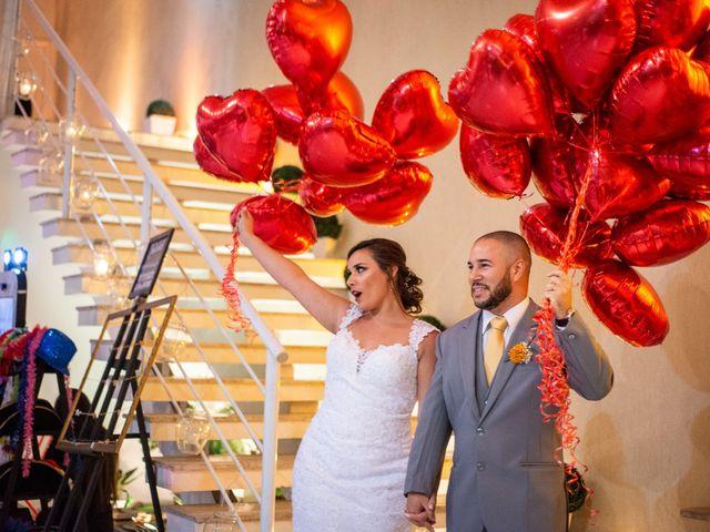 O casamento de Eric e Andressa em Rio de Janeiro, Rio de Janeiro 2