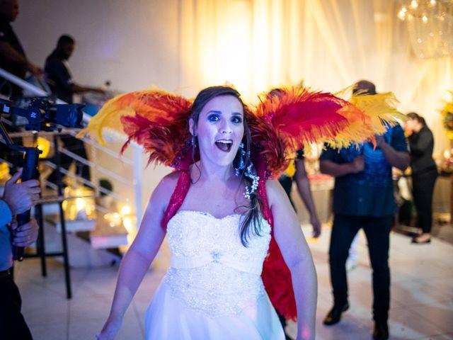O casamento de Eric e Andressa em Rio de Janeiro, Rio de Janeiro 174
