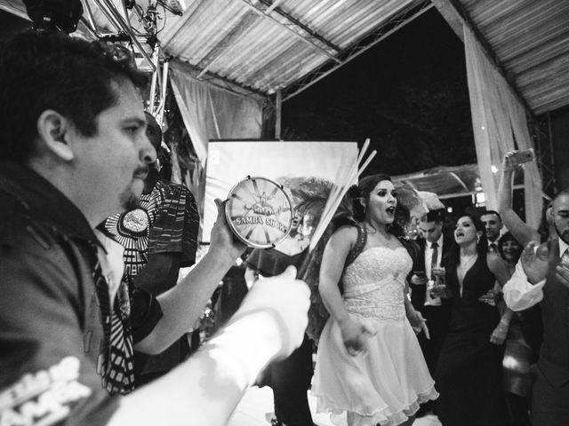 O casamento de Eric e Andressa em Rio de Janeiro, Rio de Janeiro 179
