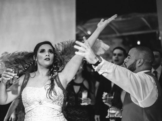 O casamento de Eric e Andressa em Rio de Janeiro, Rio de Janeiro 181