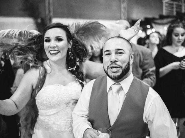 O casamento de Eric e Andressa em Rio de Janeiro, Rio de Janeiro 184