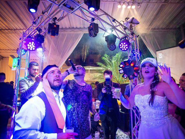 O casamento de Eric e Andressa em Rio de Janeiro, Rio de Janeiro 197