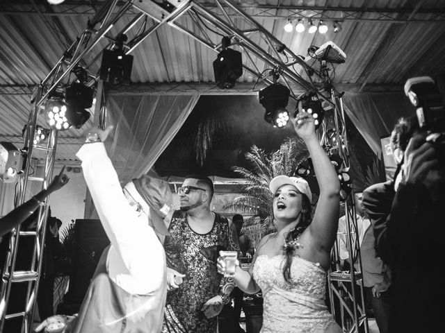O casamento de Eric e Andressa em Rio de Janeiro, Rio de Janeiro 198