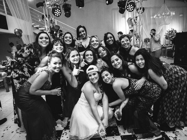 O casamento de Eric e Andressa em Rio de Janeiro, Rio de Janeiro 211