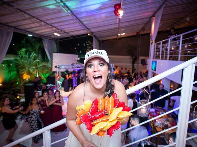 O casamento de Eric e Andressa em Rio de Janeiro, Rio de Janeiro 212