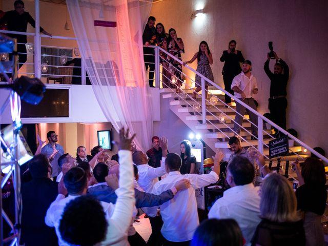 O casamento de Eric e Andressa em Rio de Janeiro, Rio de Janeiro 216