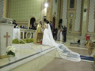 O casamento de Nathalia e Willian 2