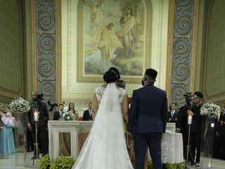 O casamento de Nathalia e Willian 3