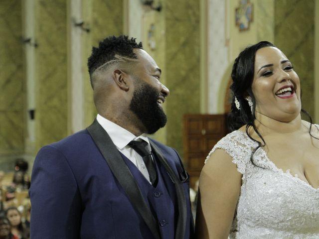 O casamento de Willian e Nathalia em São Paulo, São Paulo 3