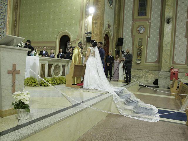 O casamento de Willian e Nathalia em São Paulo, São Paulo 4