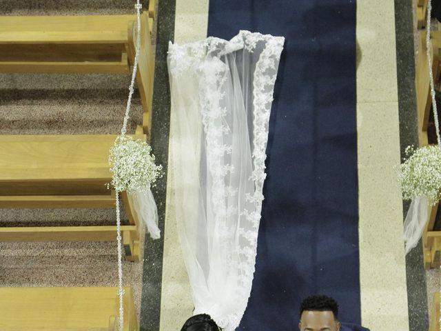 O casamento de Willian e Nathalia em São Paulo, São Paulo 6
