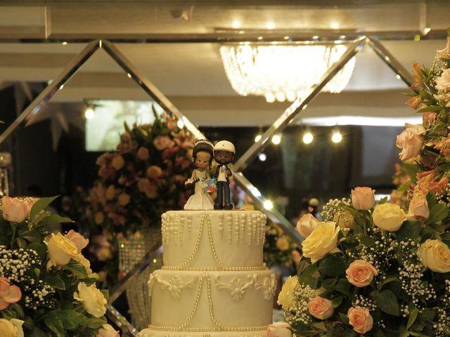 O casamento de Willian e Nathalia em São Paulo, São Paulo 11