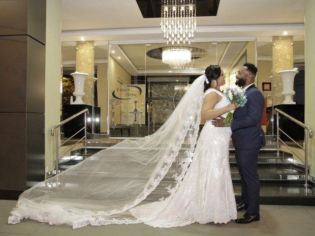 O casamento de Willian e Nathalia em São Paulo, São Paulo 14