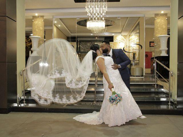 O casamento de Willian e Nathalia em São Paulo, São Paulo 15
