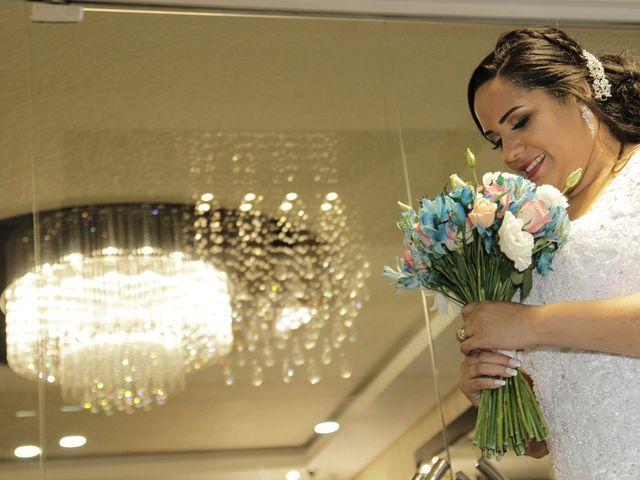 O casamento de Willian e Nathalia em São Paulo, São Paulo 17