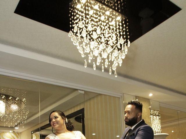 O casamento de Willian e Nathalia em São Paulo, São Paulo 19
