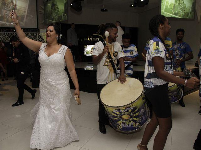 O casamento de Willian e Nathalia em São Paulo, São Paulo 24