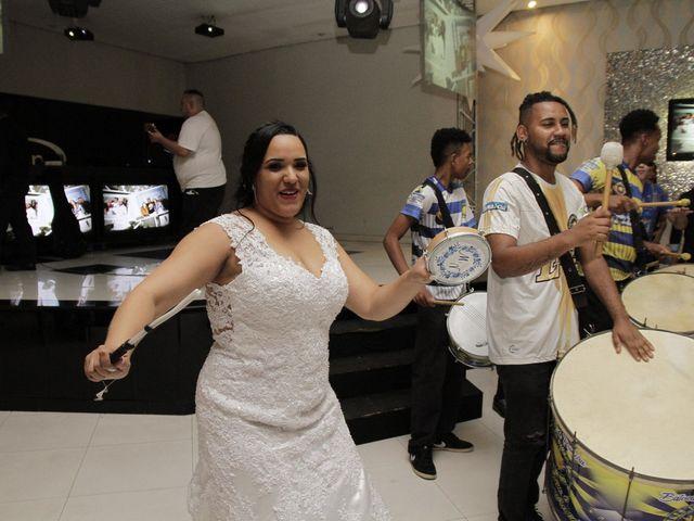 O casamento de Willian e Nathalia em São Paulo, São Paulo 25