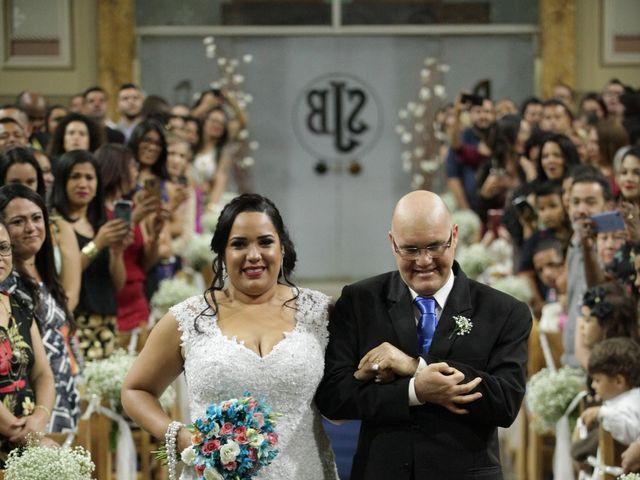 O casamento de Willian e Nathalia em São Paulo, São Paulo 39