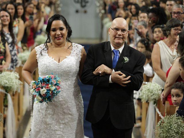 O casamento de Willian e Nathalia em São Paulo, São Paulo 40