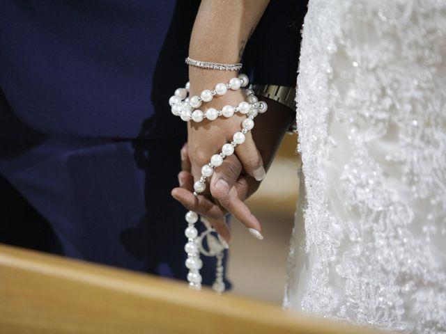 O casamento de Willian e Nathalia em São Paulo, São Paulo 43