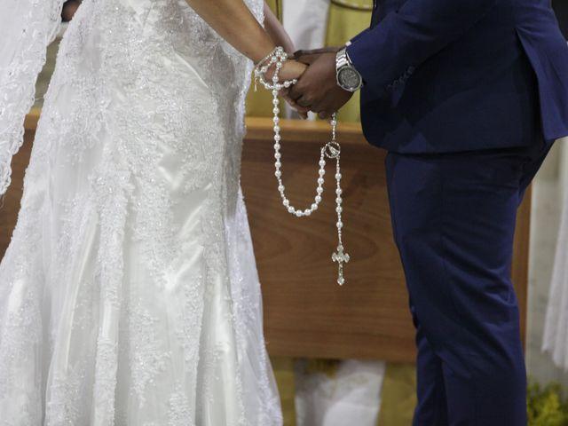O casamento de Willian e Nathalia em São Paulo, São Paulo 50