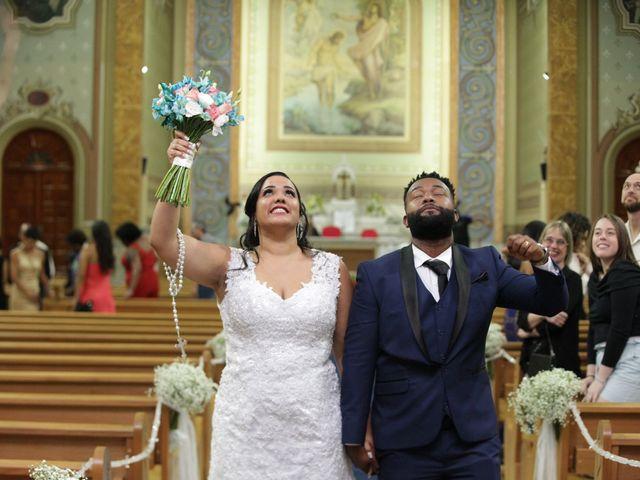 O casamento de Willian e Nathalia em São Paulo, São Paulo 52