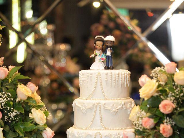 O casamento de Willian e Nathalia em São Paulo, São Paulo 53