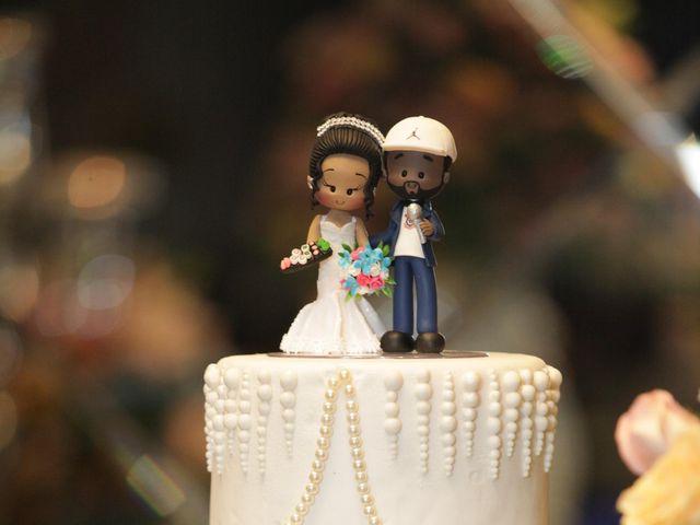 O casamento de Willian e Nathalia em São Paulo, São Paulo 54