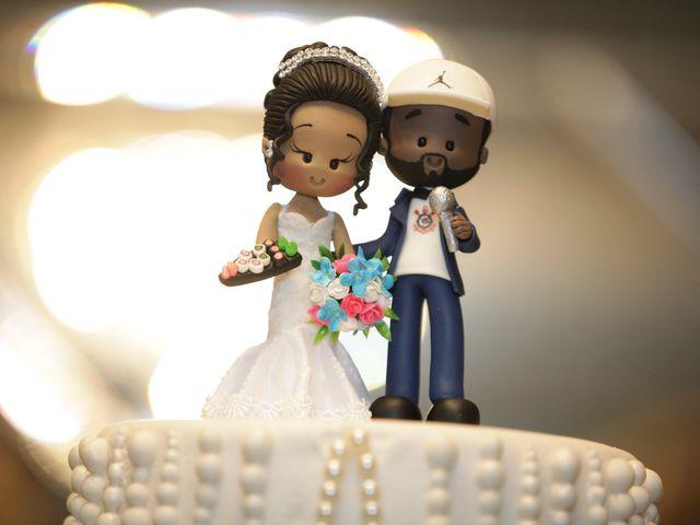 O casamento de Willian e Nathalia em São Paulo, São Paulo 57