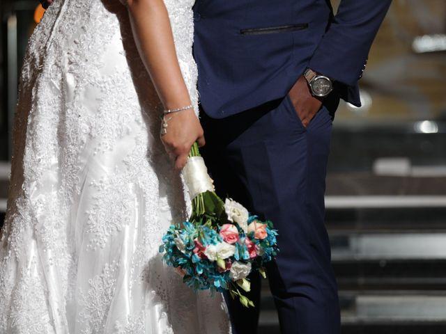 O casamento de Willian e Nathalia em São Paulo, São Paulo 65