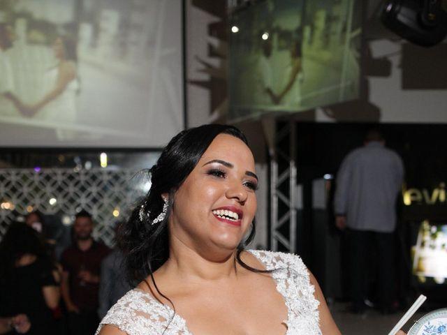 O casamento de Willian e Nathalia em São Paulo, São Paulo 70