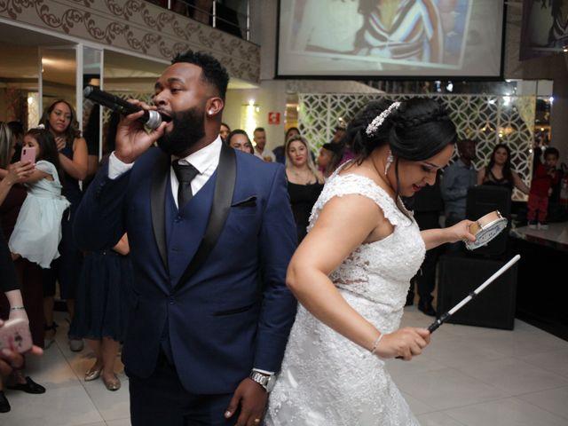 O casamento de Willian e Nathalia em São Paulo, São Paulo 72