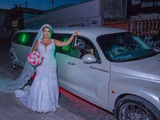 O casamento de Ericka e Fernando 2
