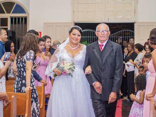 O casamento de Luciene e Josuel 2
