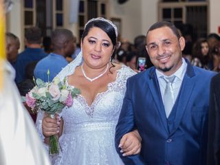 O casamento de Luciene e Josuel 3