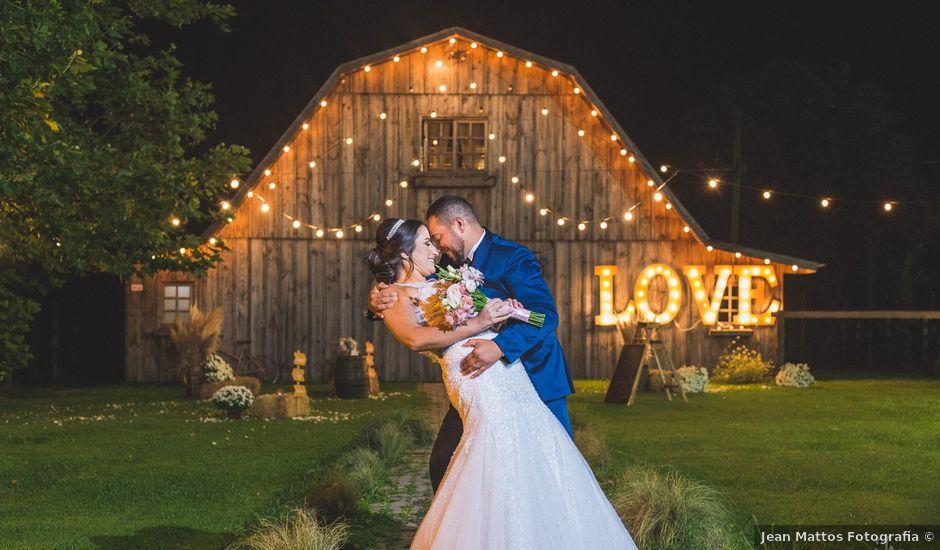 O casamento de Giovanni e Karine em Caxias do Sul, Rio Grande do Sul