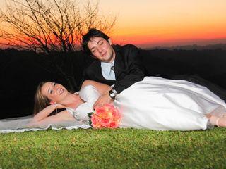 O casamento de Janaína e Felipi