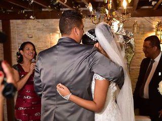 O casamento de João Lucas e Kassiane 1